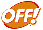 The OFF!(R) brand has provided trusted products and effective protection for more than 50 years. (PRNewsFoto/SC Johnson)
