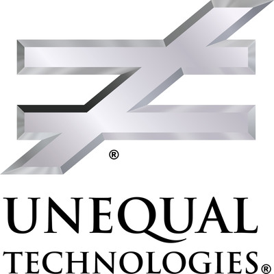 Born on the battlefield, forged on the gridiron. Unequal Technologies(R), the leading provider of athletic protective wear featuring a patented military-grade composite.(PRNewsFoto/UNEQUAL Technologies)