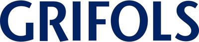 Grifols Logo.  (PRNewsFoto/Grifols)