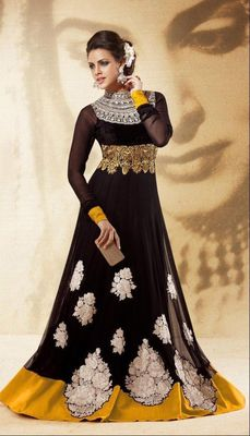 Unique Bollywood Anarkali Suits on Craftsvilla.com