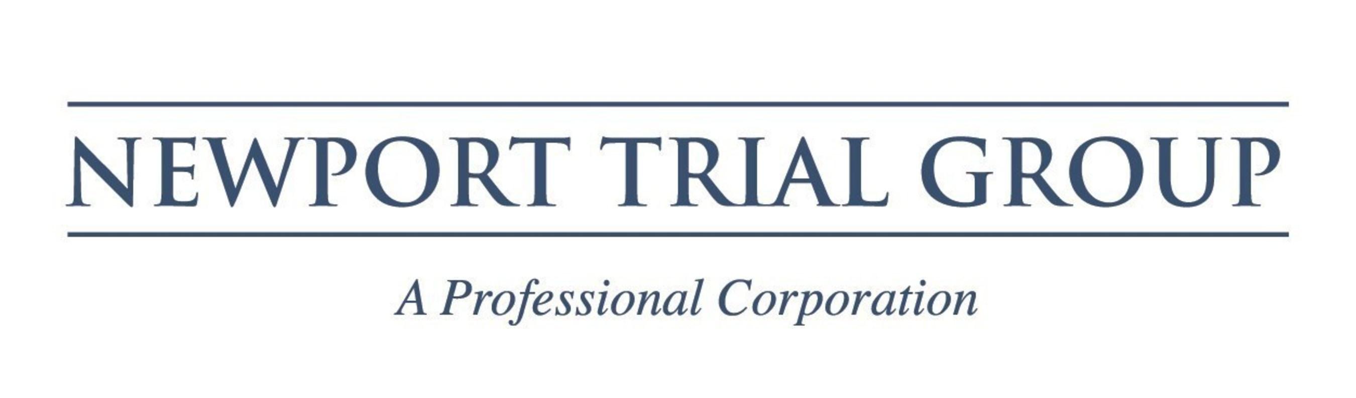 Newport Trial Group logo