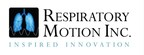 Respiratory Motion Inc., is excited to announce the launch of the latest ExSpiron 1Xi™ Respiratory Monitor