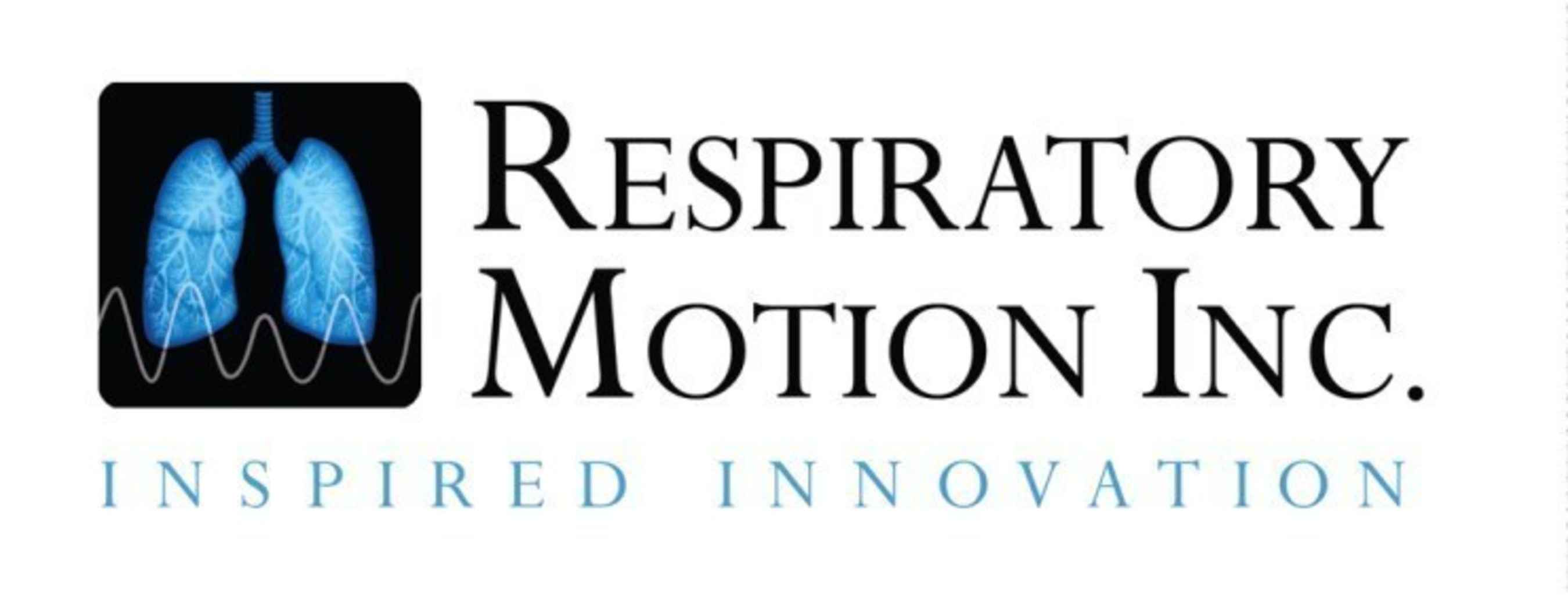 Respiratory Motion, Inc. Logo