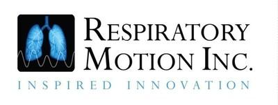 Respiratory Motion, Inc. Logo