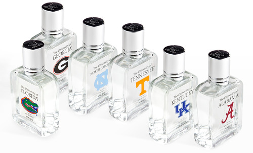 Masik Collegiate Fragrances is the Scent Behind School Spirit. Visit http://masik.com/ to order today! ...
