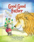 Chris Tomlin & Pat Barrett Write First Children's Book, Good Good Father