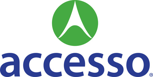 accesso (AIM: ACSO) is the premier technology solutions provider to the global attractions and leisure industry. (PRNewsFoto/accesso) (PRNewsFoto/)