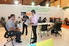 20th Anniversary MIFF (4-8 Mar 2014) draws strong exhibitor response.  (PRNewsFoto/UBM Asia (Malaysia))