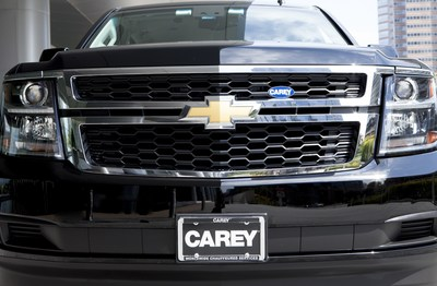 Carey continues to be the worldwide leader in chauffeured transportation.