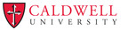 Caldwell University Logo. (PRNewsFoto/Caldwell College)