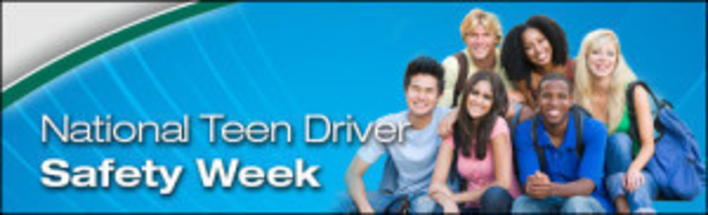 National Teen Driver Safety Week - A New Blog Post Provides More Information!