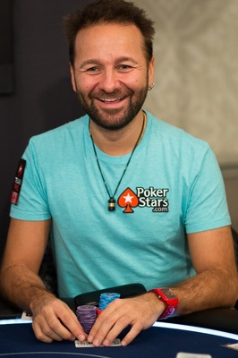 "Team PokerStars Pro Daniel Negreanu named GPI's ""Poker Player of the Decade"""