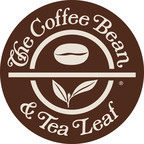 The Coffee Bean & Tea Leaf Logo.  (PRNewsFoto/The Coffee Bean & Tea Leaf)
