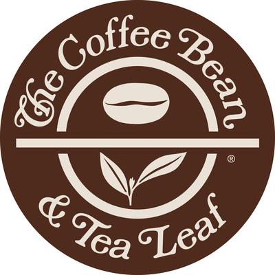 The Coffee Bean & Tea Leaf Logo.