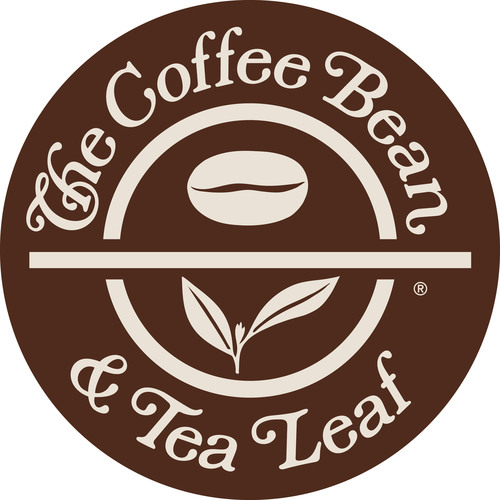 The Coffee Bean & Tea Leaf Logo. (PRNewsFoto/The Coffee Bean & Tea Leaf) (PRNewsFoto/)