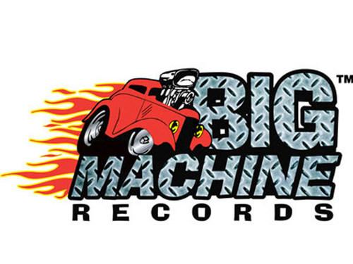 Big Machine Label Group (PRNewsFoto/Republic Records)