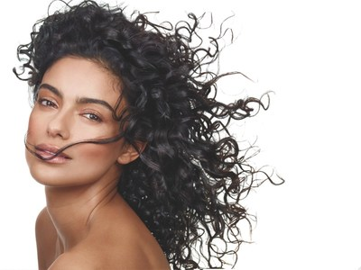 CURL POWER!  New Biolage Cleansing Conditioner for Curly Hair Supports the Growing Curly Hair Movement