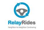 RelayRides Logo.  (PRNewsFoto/RelayRides)