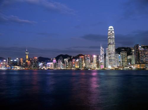 Photo Credit: Hong Kong Tourism Board.  (PRNewsFoto/Hong Kong Tourism Board)
