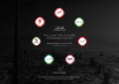 El Príncipe de la Corona de Dubai lanza el programa Dubai Future Accelerators