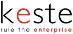 Keste logo (PRNewsFoto/Keste)