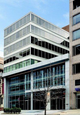 American Real Estate Partners with joint venture partner The Davis Companies announced the $40.5 million sale of 1140 19th Street, a 72,648 square foot, nine-story Class A office building in the heart of Washington, DC's Golden Triangle district.