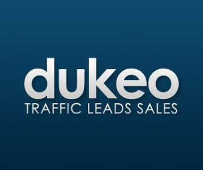 Dukeo.com Reaches 700,000 Page Views from Online Marketers Learning How to Make Money Blogging.  (PRNewsFoto/Dukeo.com)