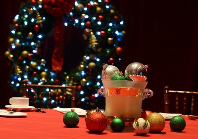 2016 Holiday Memories Catered Event Package at Walt Disney World Resort