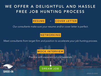 Innovative NYC Career-Consulting Platform Offers New Hope for Financial Industry Job Seekers