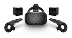 HTC To Lead Virtual Reality Enterprise Sector With Vive Business Edition