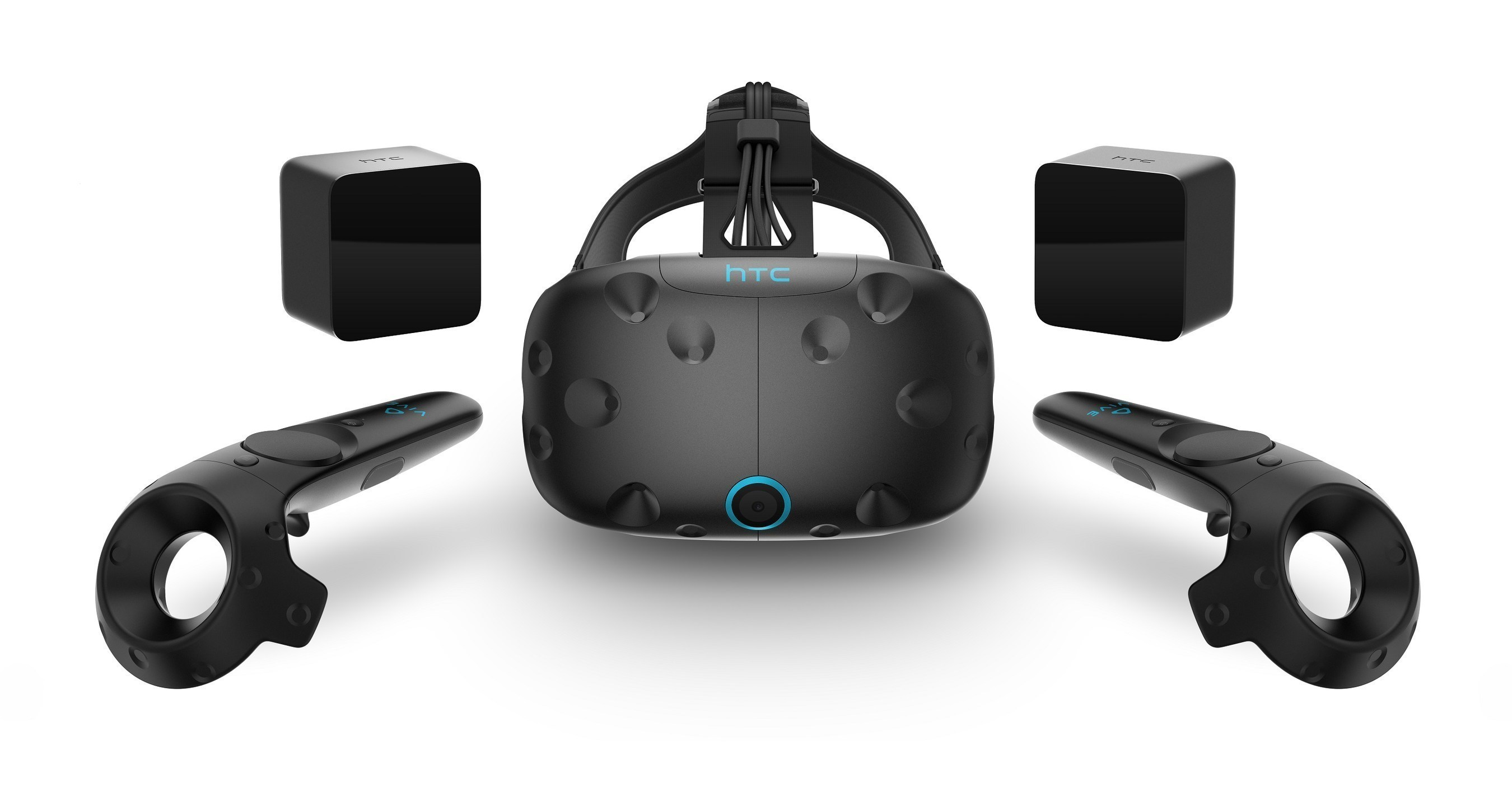 HTC announces new service to drive business uses of VR with HTC Vive