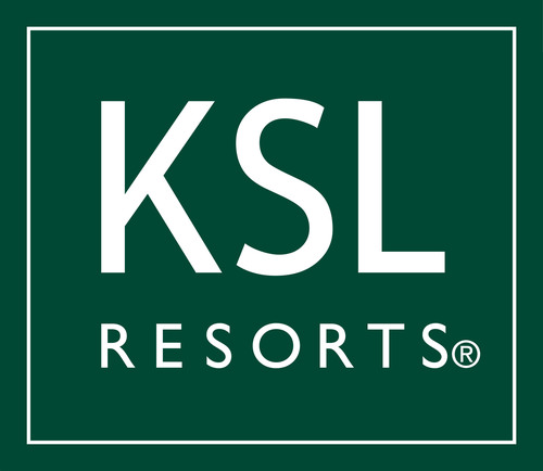 KSL RESORTS SWINGS INTO SPRING BY TEEING UP GOLF AMENITIES AND DEALS AT FIVE DISTINCTIVE RESORTS. (PRNewsFoto/KSL Resorts) (PRNewsFoto/KSL RESORTS)