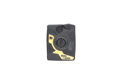 AXON Body Camera for The City of London, UK