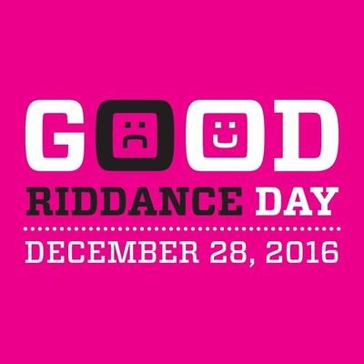 Good Riddance Day