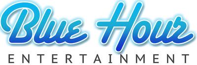 Blue Hour Entertainment  (PRNewsFoto/Blue Hour Entertainment)