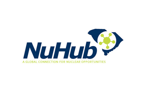 NuHub- A Global Connection for Nuclear Opportunities.  (PRNewsFoto/NuHub)