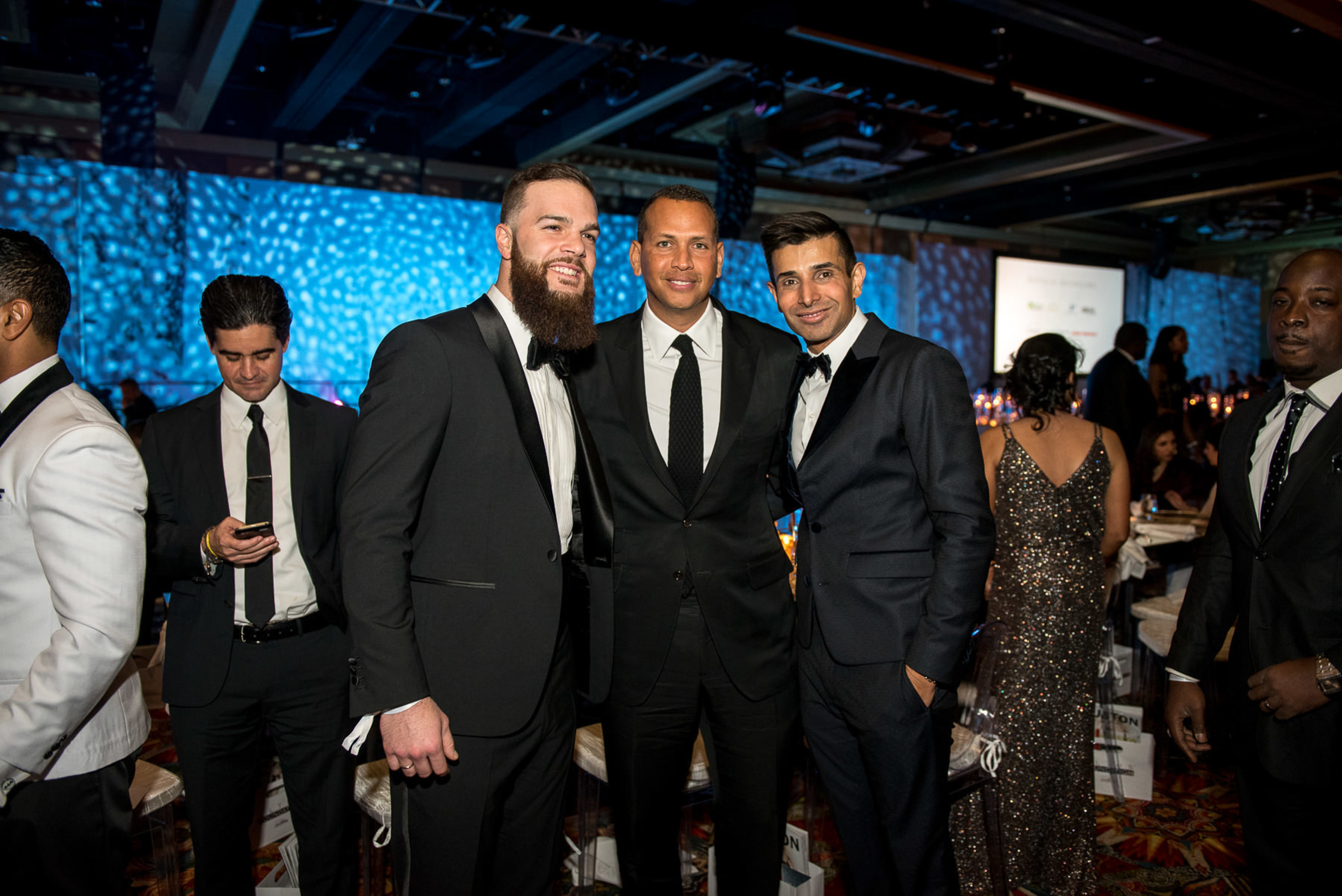 'Toast to Living Well' Gala Raises $180,000 for the Altus Foundation