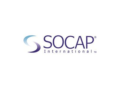 SOCAP International Logo.