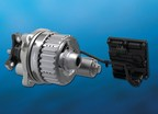 BorgWarner's GenV coupling automatically distributes power between the front and rear wheels, providing BMW brand's first front-wheel drive car with improved traction and vehicle stability.