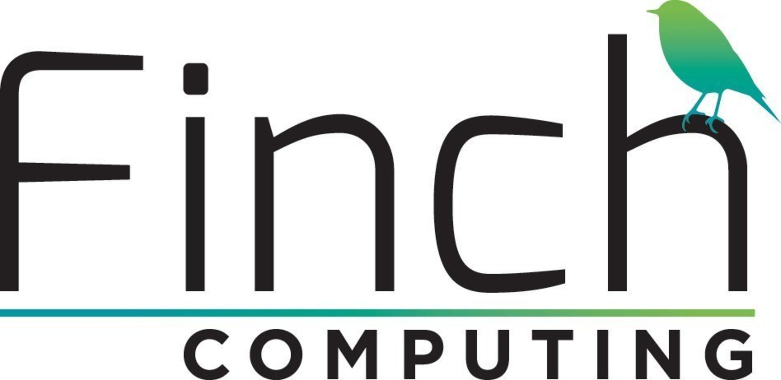 Finch Computing (PRNewsFoto/Finch Computing)