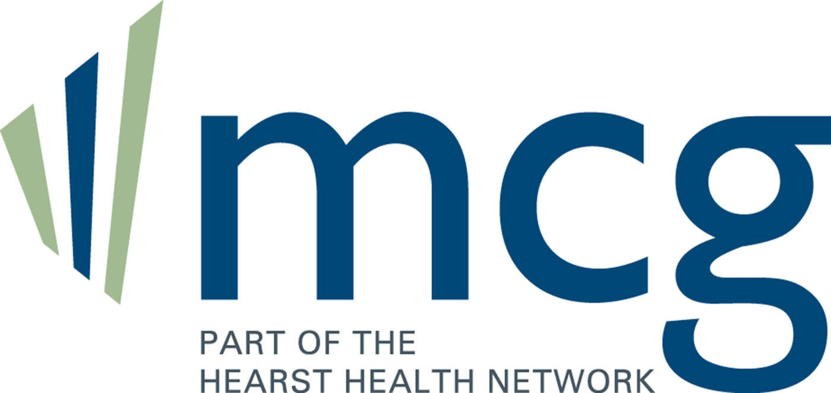 MCG, part of the Hearst Health network