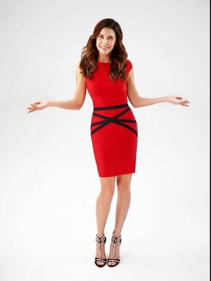 "Ana Claudia Talancon, Host of ""Top Chef Mexico"" to premiere on NBC UNIVERSO Thursday, Feb. 18 at 9pm/8c"