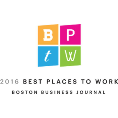 BBJ Best Places to Work logo