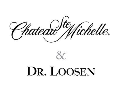 Chateau Ste. Michelle & Dr. Loosen Logo