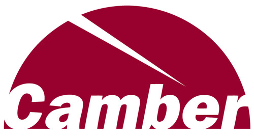 Camber Corporation Logo (PRNewsFoto/Camber Corporation) (PRNewsFoto/CAMBER CORPORATION)