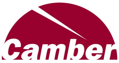 Camber Corporation Logo (PRNewsFoto/Camber Corporation) (PRNewsFoto/CAMBER CORPORATION)