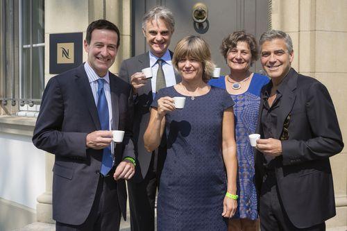 Nespresso se apoya en los 10 años de éxito de su Programa AAA Sustainable Quality™ en cooperación