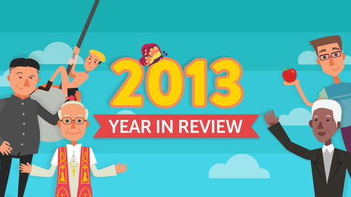 2013 Year in Review. Be Responsible - by Breadnbeyond. (PRNewsFoto/Breadnbeyond) (PRNewsFoto/BREADNBEYOND)