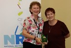 Covanta's Meg Morris Honored by the National Recycling Coalition for Efforts in Recycling