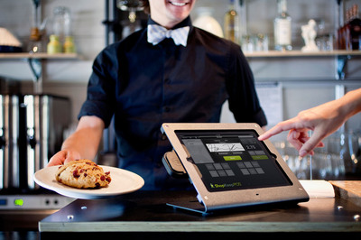 ShopKeep POS Rings Up $10M in New Funding to Move Small Businesses into Cloud